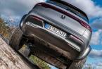 梅赛德斯奔驰EQC 4x4 Squared显示了越野电动未来的道路