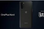 OnePlus Nord在较早的时候推出了蓝色大理石和灰色玛瑙颜色选项