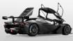 KTM表示正在开发一种更轻巧的GTX汽车