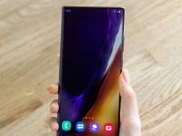 三星显示器将为iPhone 12型号提供OLED面板