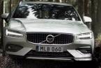 300万卢布的理想跨界旅行车:沃尔沃V60越野