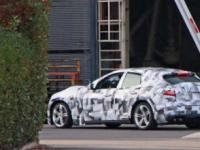 法拉利2022年性能SUV的首个原型通过测试