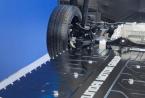 现代汽车推出用于电动汽车的E GMP平台