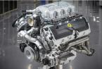 福特将推出770马力的V8发动机