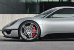 保时捷的904 Living Legend概念车可能是增加轻便性的最终典范