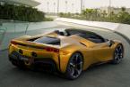 保时捷本周揭示了过去15年中开发的许多概念车
