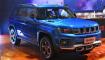 中国关注的北汽展示了15,000美元的新吉普车