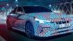 具有280马力发动机的现代伊兰特N量产版已发布了新信息