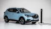 澳大利亚最便宜的电动汽车MG ZS EV售罄