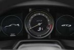 保时捷911 GT3的内饰已经在网上泄漏 预计将在未来几个月内发布