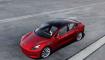 特斯拉停止销售售价35,000美元的Model 3基础版本
