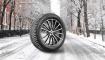 全天候轮胎为那些在冬季冰雪中行驶的人提供了一个新的选择