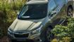 2021年的斯巴鲁森林人是最适合越野使用的紧凑型SUV之一