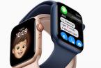 Apple Watch Family Setup将于12月14日在加拿大启动