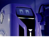 大众开发移动机器人以自动充电