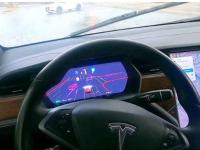 特斯拉FSD自动驾驶仪将比人类安全得多