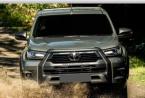 丰田将在2022年推出下一代Fortuner SUV