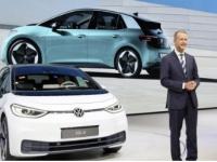 大众认为氢能汽车毫无意义