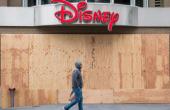 迪士尼刚刚展示了大流行后的经济状况