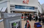 Tanger Factory Outlet Centers的股票在周四早盘交易中飙升了20%