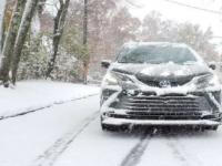 专业测试人员如何判断车辆在冬季冰雪天下是否性能良好