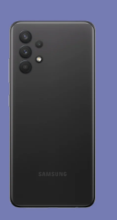 由于LTE和5G的型号差异很大因此Galaxy A32是不寻常的智能手机
