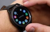 三星Galaxy Watch 3的获取位置信息服务即将终止
