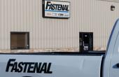 随着安全产品的降温 Fastenal的销售增长在2月份有所放缓