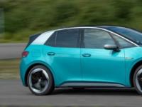 大众汽车宣布了ID.3电动掀背车的5人座版本