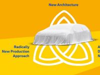 Trinity项目将引领大众汽车软件主导的转型