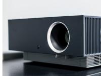LG HU810P AU810P4K激光投影仪的试用测评