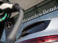 梅赛德斯奔驰将不会采用新的固定价格策略