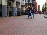 如果数量允许荷兰的商店将于4月21日营业