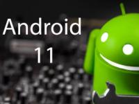 Android 11是目前可用于智能手机的Google操作系统的最新版本