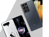 华硕ROG Phone 5是2021年3月最强大的Android手机