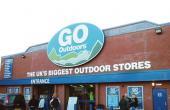 GO Outdoors公布的数字预测了本季节对露营装备的巨大需求
