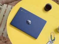 HP Chromebook 11a的电池续航时间长达16小时