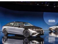 新的梅赛德斯奔驰EQS不太可能获得双门轿跑车和敞篷跑车的选择