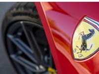 法拉利将于2025年推出首款电动汽车