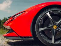法拉利首款全电动超级跑车将于2025年到货