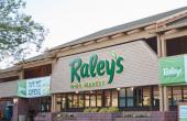 Raleys为所有商店带来了新的横幅