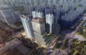 湖北藏源置业有限公司万科东湖堤白项目规划方案