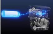 丰田在enduro系列中预览新的氢赛车发动机