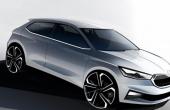 斯柯达已经证实第四代Fabia将比即将上市的汽车更具表现力