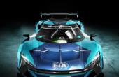 国际汽详细介绍了全新的电动GT赛车类别