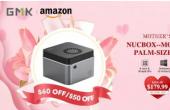 在NUCBOX2 MINI PC上节省高达$120和更多折扣