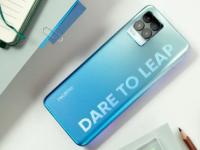 Realme 8 Pro 5G通过65W快速充电清除了3C认证