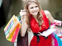 ONS表示3月份购物者的消费金额同比增长7.3% 购买数量同比增长7.2%
