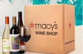 Macys将酒从酒窖带到您家门口