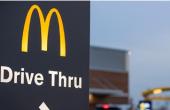 麦当劳第一季度销售额超过大流行前水平